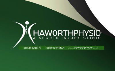 Haworth Physio Launch Event!
