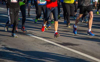 London Marathon Testimonial